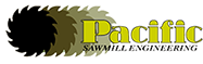 Pacific Sawmill Engineering based in Tauranga New Zealand
